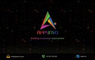 Appsinvo : Professional Mobile Apps consultant in India, USA, UK, & UAE