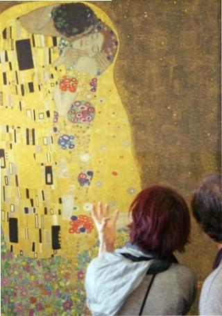 Gustav Klimt Paintings for Reproduction - www.paintingz.com