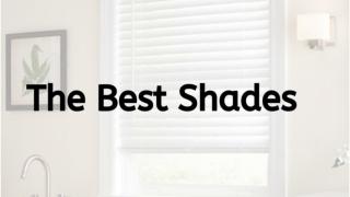 Motorized Window Treatments | Motorized Shades Nyc