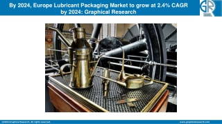 Europe Lubricant Packaging Market Size to Value at $3 bn by 2024