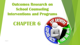 Does Your Program Work  Evaluating Suicide Prevention Programs for Evidence of Effectiveness