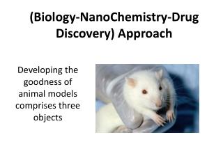 Evolution of Holism Theory via (Biology-NanoChemistry-Drug Discovery) Approach | Online Course | Udemy