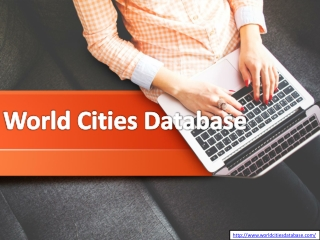 World Zip Code Database