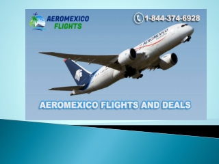 Aeromexico Airlines - 4 Healthy Tips for Safe Travel With Children