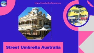 Architectural Umbrellas - View Specifications & Details of Outdoor