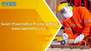 Truck Blower, Trubo Blower, Bio Gas blower  Swam Pneumatics Pvt Ltd