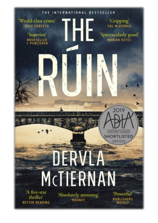 [PDF] Free Download The Ruin By Dervla McTiernan