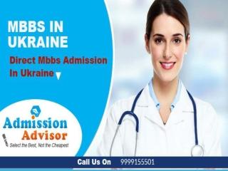 MBBS in Ukraine | MBBS Admission in Ukraine