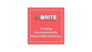 Types of Composite Decking - BriteDeck™