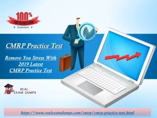 SMRP CMRP Practice Question Answers | SMRP CMRP Study Materiel