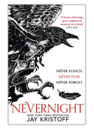 [PDF] Free Download Nevernight By Jay Kristoff
