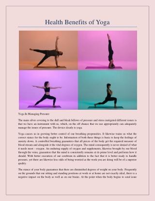 Yoga in Reno, NV map