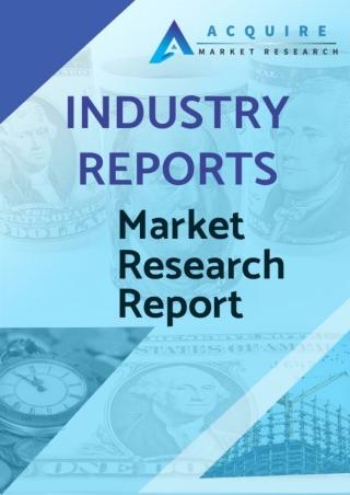Global soil wetting agents Market 2019 – Huge Market Growth Till 2023