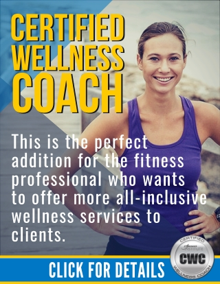 Wellness Coach Certification from Spencer Institute