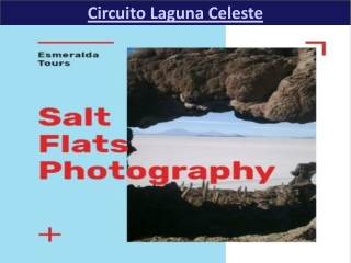 Circuito Laguna Celeste