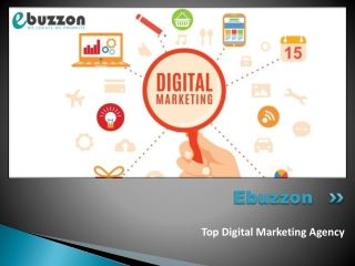 Where to Find the Best Search Engine Optimization Services – Ebuzzon