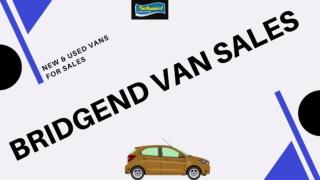 Bridgend van sales - Find The Best Deal At Nathaniel Cars