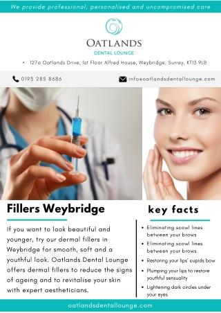 Fillers Weybridge