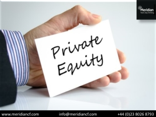 One of the best Private Equity Deals