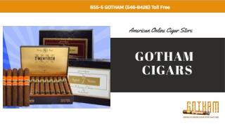 Shop Camacho Online at Best Price - Gotham Cigars