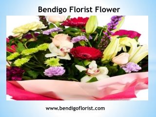 Flower Delivery Bendigo