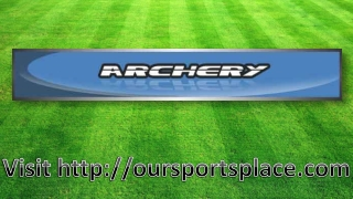 total archery presentation 1
