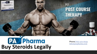 PxePharma www.pxepharma.com