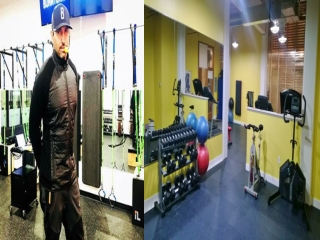 Know the gym ethics