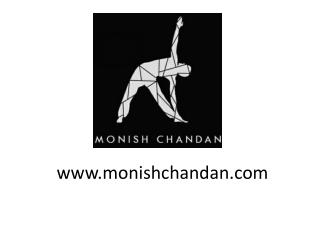Popular Blog Sites in India - www.monishchandan.com