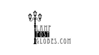 Lamp Post Globes | Replacement Globes for Outdoor Lights