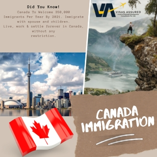 What are the Options for Immigrating to Canada From India?