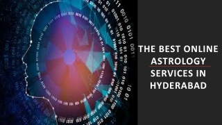 The Best Online Astrology Services in Hyderabad