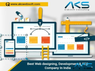 Web Design & Development Company | SEO Agency