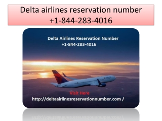 How To Get Delta Airlines Reservation Number?