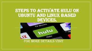 Hulu forgot password   1-844-765-1597   Hulu.com/forgot to recover