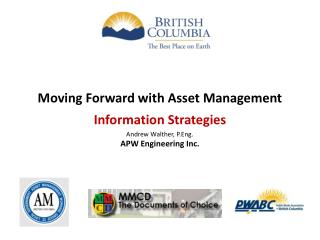 Moving Forward with Asset Management