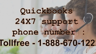 Quickbooks Help Support   Quickbooks 24X7 Customer Care