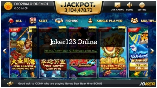 Hairway to Heaven game tips joker123