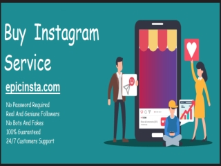 How To buy Get Instagram Followers
