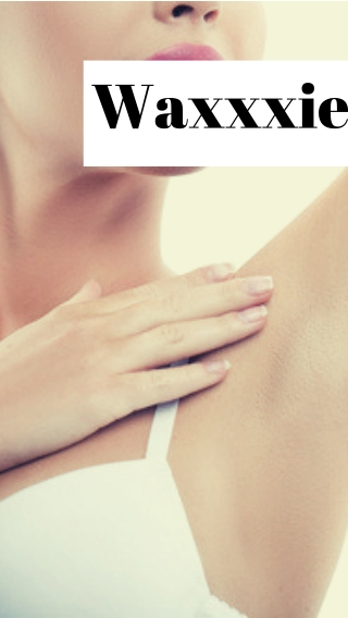 Why Waxing Your Underarms Will Change Your Life!