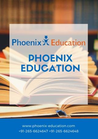 Spoken English Courses in Vadodara   Phoenix Education