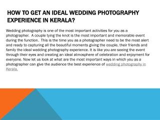 best wedding videographers in Kerala | wedding videography in Kerala