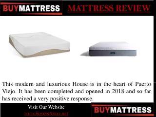 Mattress Review