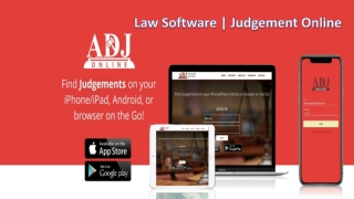 Legal Judgement Lucknow High Court | Judgement Online