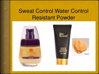 Best Powder foundation