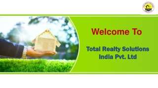 3 BHK Flats in Silver Springs