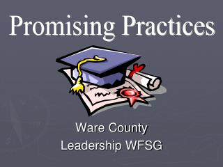 Ware County Leadership WFSG