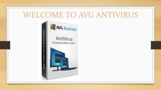 How to Disable AVG Antivirus Temporarily?