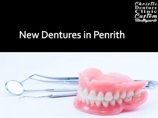 Full Denture Clinic in Penrith - Christie Denture Clinic