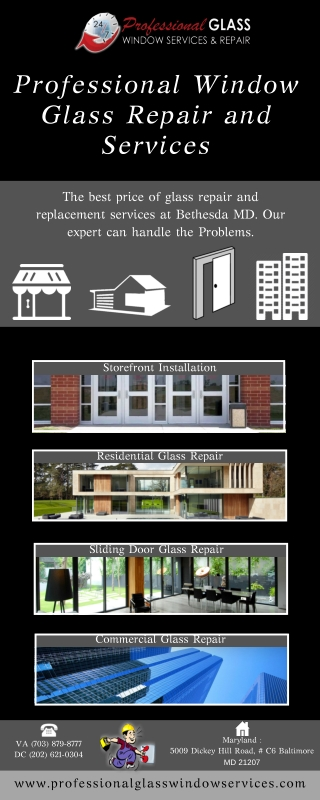 Storefront Installation Service at Reasonable price | Rockville MD